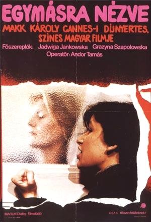 Egymásranézve plakát magyar.jpg